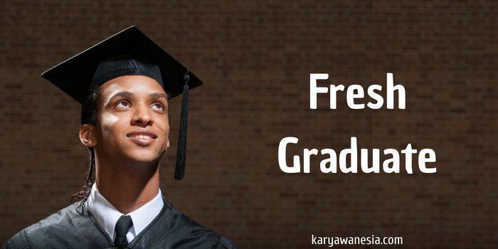 TERUNGKAP! 8 Alasan yang Membuat Fresh Graduate Seperti Anda Mudah Mendapatkan Pekerjaan