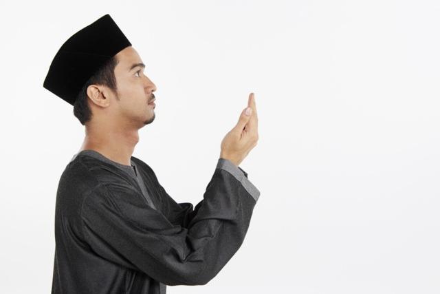 doa mendapatkan pekerjaan
