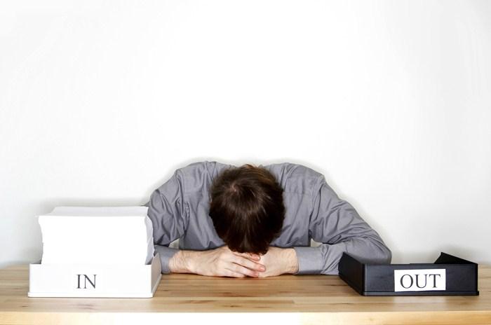 cara menghilangkan stress dan depresi