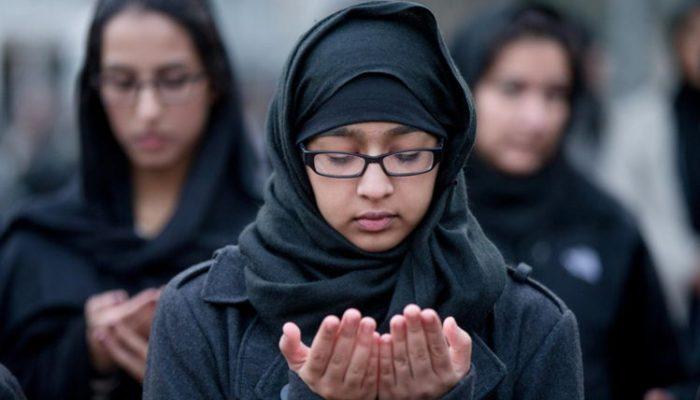 doa bisa mengubah takdir